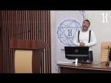 Евгений Гришковец о КемГУ