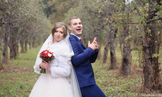 SZBooPFgWVE - Особенности свадебного этикета