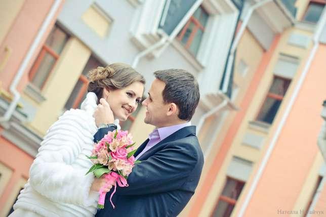 UUBcVWCxkqo - Особенности свадебного этикета