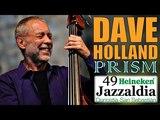 Dave Holland Prism - Heineken Jazzaldia 2014