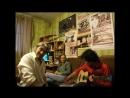 Новый проект актёр Ван Шень из Китая в гостях в Питере