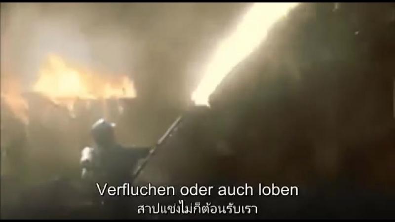 SS Marschiert in Feindesland Marschlied mit Video