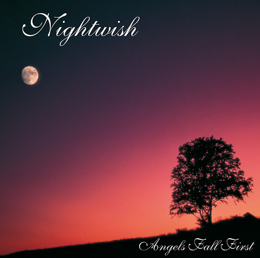 Nightwish альбом Angels Fall First (Remastered Universal Edition) (Remastered Universal Edition)