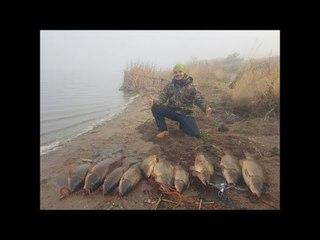 Ловля карпа весной от 2 до 13.5 кг. Рыбалка в Канаде. День первый. Last Mountain Lake