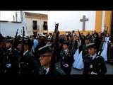 Jueves Santo 2018, JESUS NAZARENO, procesion de Los Moraos ALHAURIN de la TORRE, 2903