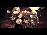 Arborea Cymbals - William Lopes Bitencourt (Andragonia)