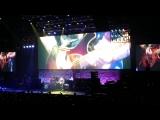 Deep Purple - Knocking at Your Back Door (live) СПБ 1.06.18