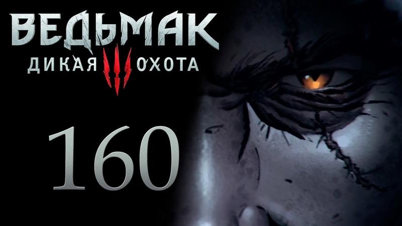 Ведьмак 3 прохождение игры на русском Братья по оружию Заказ пропавший сын 160