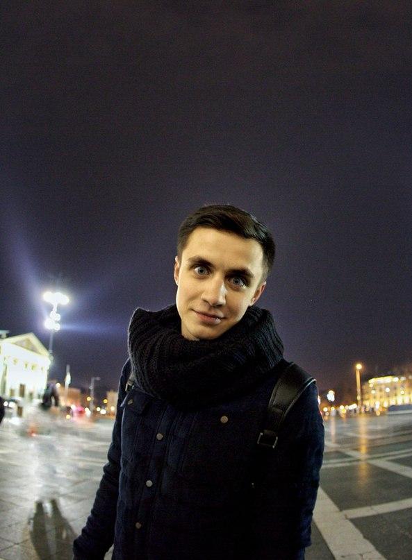 Павел Казаков | Москва