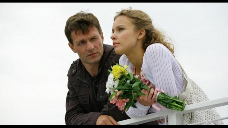 В полдень на пристани (2011) 1-2-3-4 серия [vk.com/KinoFan]