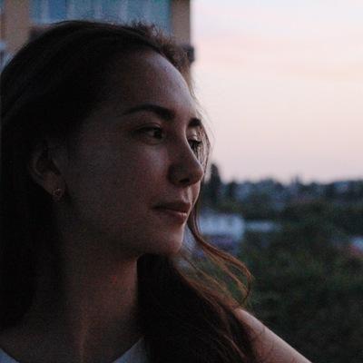 Варвара Нагаева