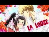 Усуи & Мисаки!La louze! Kaichou wa Maid-sama AMV 