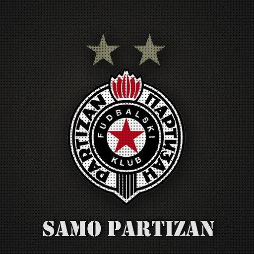 Partizan альбом Samo Partizan
