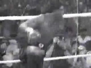 Tyson - the final countdown