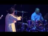 Dr. L. Subramaniam, Jean Luc Ponty, Billy Cobham Скрипка-мечта