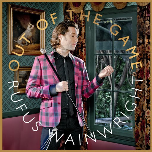 Rufus Wainwright альбом Out Of The Game