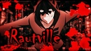 Ангел Кровопролития「A M V」Раутвилль