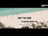 Consoul Trainin - Take Me To Infinity (Official Lyric Video HD)