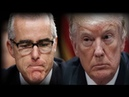 Trump Puts the FBI on NOTICE! He's Gearing Up to Release EVERYTHING on McCabe