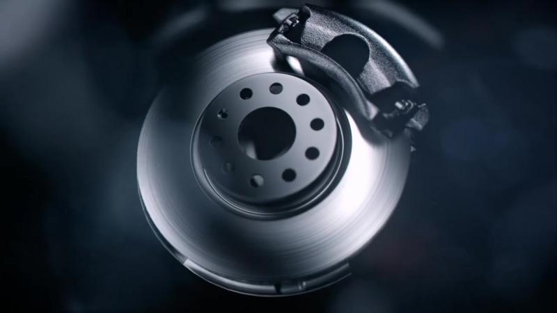 Тормозные системы Audi- безопасность в ваших руках