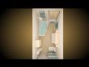 Интерьер однокомнатной квартиры хрущевки. Дизайн Проект