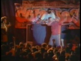 KRS ONE &amp Boogie Down Productions - Live circa 1990