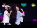 180629 PRODUCE48 ep 3 fancam Kim Suyun