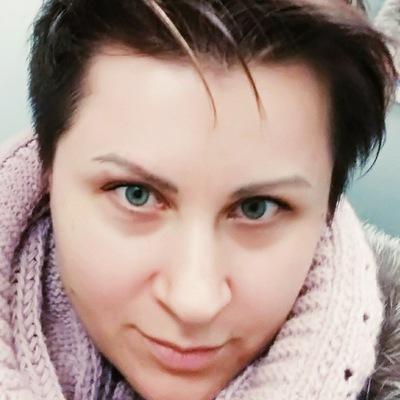 Ольга Рудавская