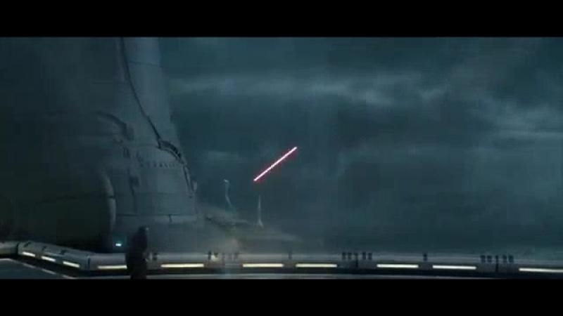 Obi Wan Kenobi vs Jango Fett