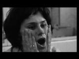 A taste of honey-Bitterer Honig 1961-Rita Tushingham--Bathroom-school-bubbles...