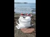 Рюкзак-штатив от изобретателя Ани
