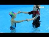 Как научить ребенка плавать_ 5 советов для родителей