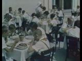 У тёплого моря (1940) Документальный Фильм Про Детский Лагерь Артек