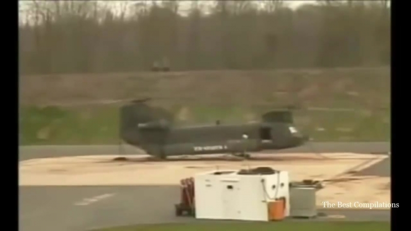 Helicopter Crash Compilation viewer discrition advised