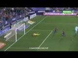 37. Леванте 5-4 Барселона. 37 тур Ла Лига 2017-18. 13.05.2018