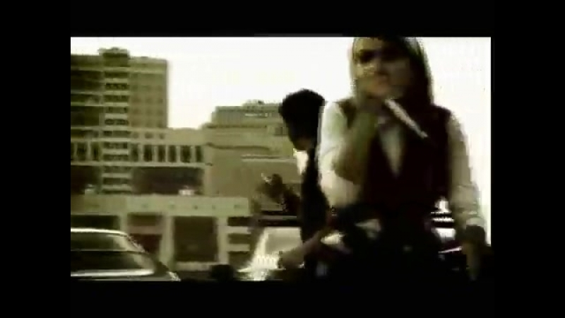 Wasabi ft. Rashamba - Прости (2009)