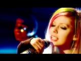 Avril Lavigne - Wish you were here (Live)