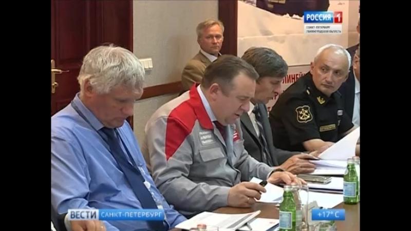 19.06.2018 Вести Санкт-Петербург