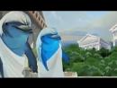 Расса дельфинов