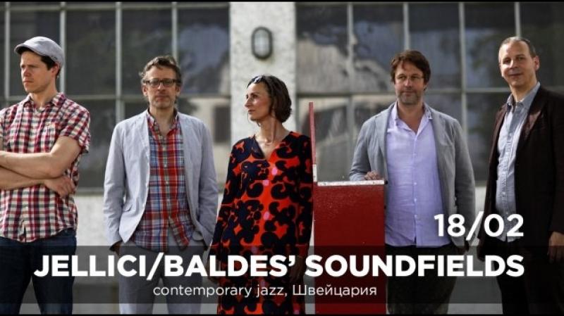 Jellici/Baldes' Soundfields 18-2-2018