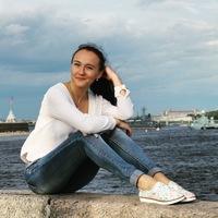 Аватар Елизаветы Ярошевич
