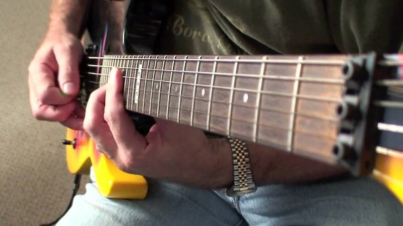 Whitesnake Here I go again solo lesson