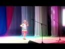 7 апреля 2018 год -конкурс чтецов Россиночка - Россия