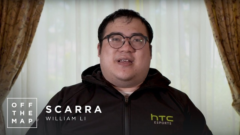 Off the Map | Scarra