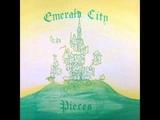Emerald City - Pieces 1981 (FULL ALBUM) Psychedelic Prog Rock