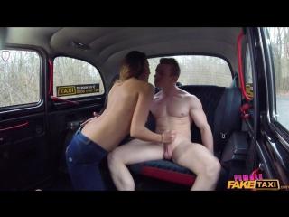Vanessa decker (studs cock makes toned driver cum)[2018, creampie, pussy creampie, big tits worship, car, taxi, sex, hd 1080p]