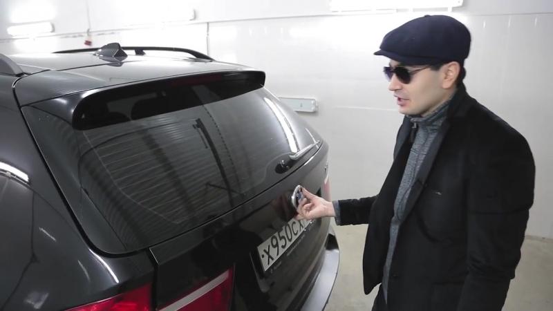 Жора Сочинский купил 70й Икс! Смотрим его новый BMW X5)