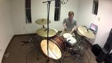 Phantogram - Black Out Days Drum Cover
