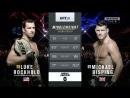 UFC 199. Luke Rockhold vs. Michael Bisping Бой 2 04.06.2016, Setanta Sports, RUS