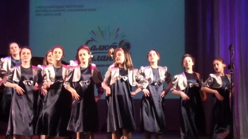 Фильм Канцона фестиваль Баку